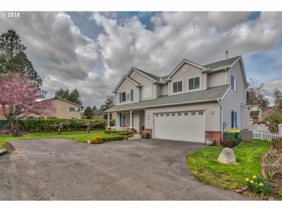 9589 SW 92ND Ave, Portland, OR 97223 - MLS#: 18659529