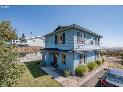 1115 Sunflower, The Dalles, OR 97058 - MLS#: 18659766