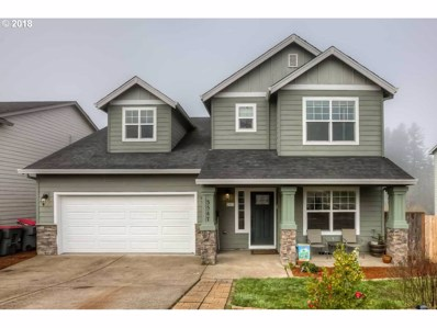 3547 NE Spring Meadow Dr, McMinnville, OR 97128 - MLS#: 18659841