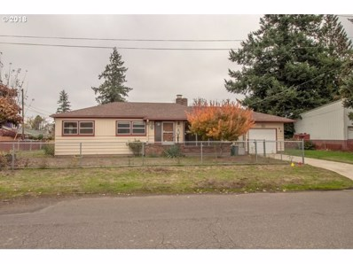 1710 SE 87TH Ave, Portland, OR 97216 - MLS#: 18659923