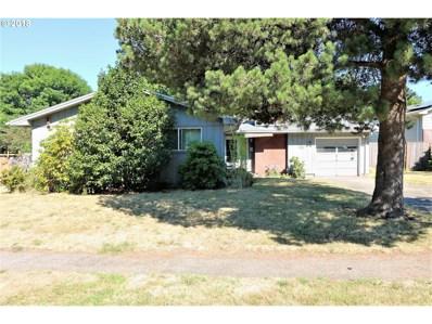 2665 SW 121ST Pl, Beaverton, OR 97005 - MLS#: 18660116