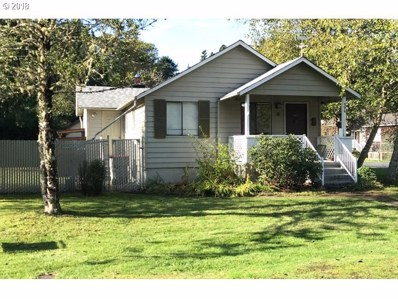 596 N Larch St, Cannon Beach, OR 97110 - MLS#: 18660172