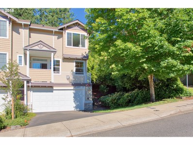 12085 SW Sagehen St UNIT 105, Beaverton, OR 97007 - MLS#: 18660250