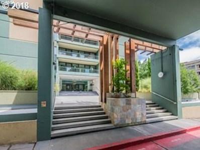 111 SW Harrison St UNIT 12B, Portland, OR 97201 - MLS#: 18660373