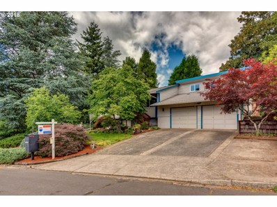 10104 NE 16TH St, Vancouver, WA 98664 - MLS#: 18660375