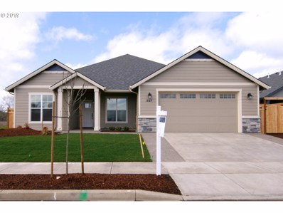 827 Fowler St, Dallas, OR 97338 - MLS#: 18660466