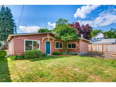 7017 N Alma Ave, Portland, OR 97203 - MLS#: 18660493
