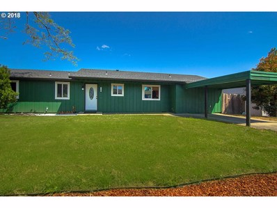 110 Autumn Ave, Roseburg, OR 97471 - MLS#: 18660506