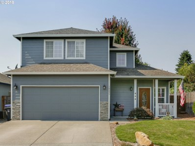 18295 Davis St, Sandy, OR 97055 - MLS#: 18660512