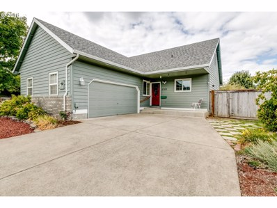 6708 Aaron Ln, Springfield, OR 97478 - MLS#: 18660529