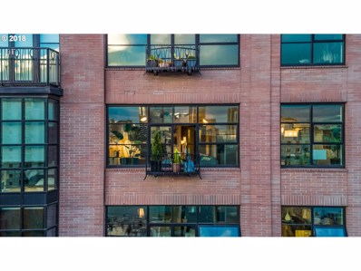 333 NW 9TH Ave UNIT 1205, Portland, OR 97209 - MLS#: 18660677