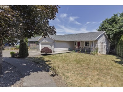 1011 Hawthorne St, Forest Grove, OR 97116 - MLS#: 18660729
