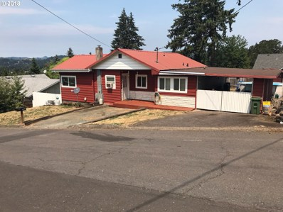 1520 E Taylor Ave, Cottage Grove, OR 97424 - MLS#: 18660802