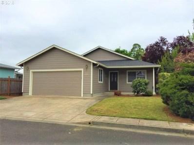 593 Cottonwood Pl, Eugene, OR 97404 - MLS#: 18660869