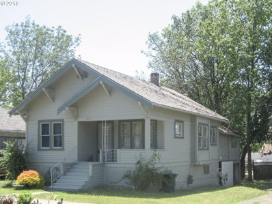 1627 NE Commercial Ave, Roseburg, OR 97470 - MLS#: 18660889