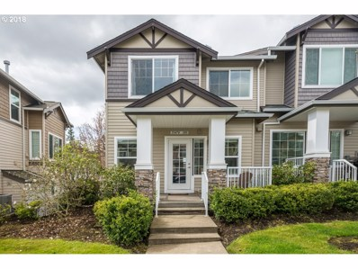 15474 SW Mallard Dr UNIT 105, Beaverton, OR 97007 - MLS#: 18661040