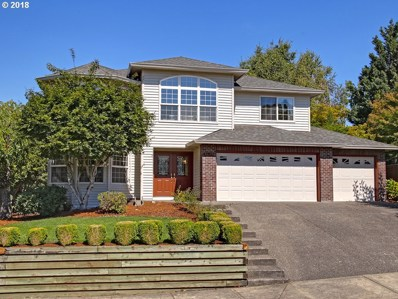14489 NW Whistler Ln, Portland, OR 97229 - MLS#: 18661045