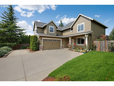 14974 Emerson Ct, Oregon City, OR 97045 - MLS#: 18661346