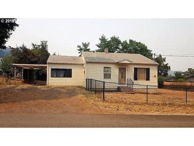887 NE Madrona Dr, Myrtle Creek, OR 97457 - MLS#: 18661594