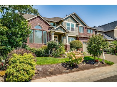 16119 SW Hazeltine Ln, Tigard, OR 97224 - MLS#: 18661709