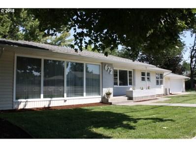 672 W Highland Ave, Hermiston, OR 97838 - MLS#: 18662101