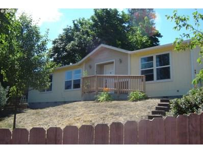 100 NE Brosi Orchard Rd, Winston, OR 97496 - MLS#: 18662348