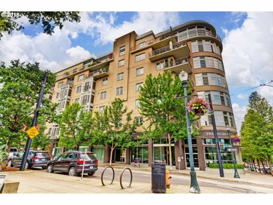 1133 NW 11th Ave UNIT 515, Portland, OR 97209 - MLS#: 18662353