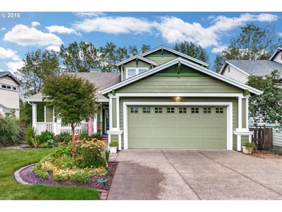 11764 SW Tallwood Dr, Tigard, OR 97223 - MLS#: 18663102