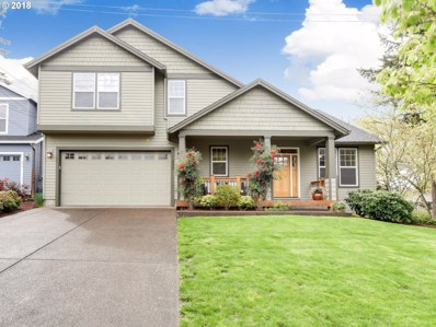 8803 SW 51ST Ave, Portland, OR 97219 - MLS#: 18663235