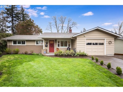 1660 SW Huntington Ave, Portland, OR 97225 - MLS#: 18663353