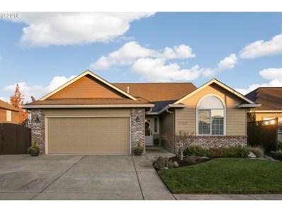 1737 Calistoga Ct, Eugene, OR 97402 - MLS#: 18663369