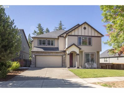 14506 SE Vista Heights St, Happy Valley, OR 97086 - MLS#: 18663420
