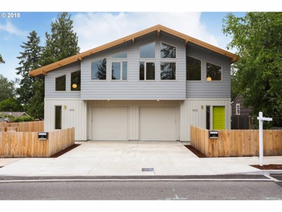 4592 NE 72ND Ave, Portland, OR 97218 - MLS#: 18663618