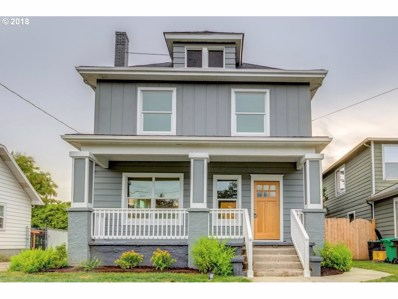 2311 SE 46TH Ave, Portland, OR 97215 - MLS#: 18663651