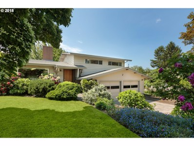 6833 SW 10TH Ave, Portland, OR 97219 - MLS#: 18663774