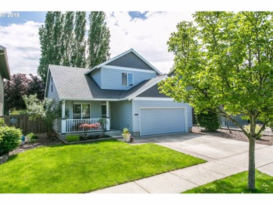 1226 34TH Pl, Forest Grove, OR 97116 - MLS#: 18663819