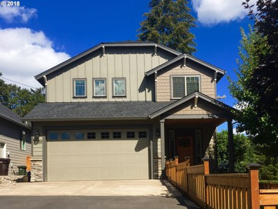 2759 Cambridge St, West Linn, OR 97068 - MLS#: 18664036