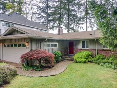 4249 SW Chesapeak Ave, Portland, OR 97239 - MLS#: 18664128