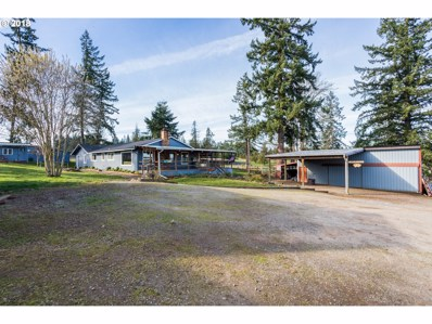 20766 S Sheldon Rd, Colton, OR 97017 - MLS#: 18664367