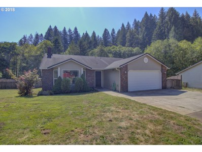 220 S Johnson Dr, Yacolt, WA 98675 - MLS#: 18664491