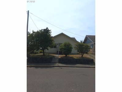 1027 Ingersoll St, Coos Bay, OR 97420 - MLS#: 18664544