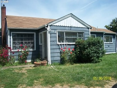 573 E Central Ave, Sutherlin, OR 97479 - MLS#: 18664637