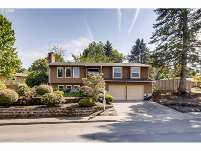 18400 NW Odell Ct, Portland, OR 97229 - MLS#: 18664780