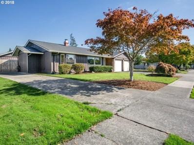 3810 Oak St, Longview, WA 98632 - MLS#: 18664817