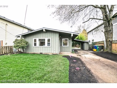 1348 SE 84TH Ave, Portland, OR 97216 - MLS#: 18664876