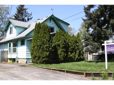 4815 SE 100TH Ave, Portland, OR 97266 - MLS#: 18664903
