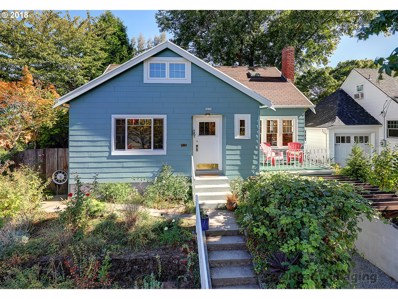 3630 SE 37TH Ave, Portland, OR 97202 - MLS#: 18665047