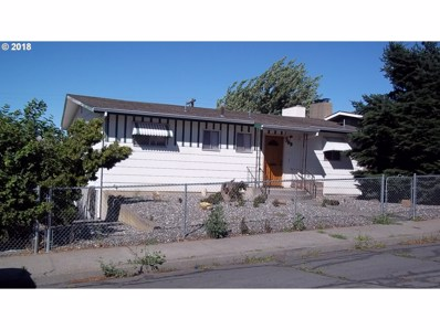 709 W 13TH, The Dalles, OR 97058 - MLS#: 18665144