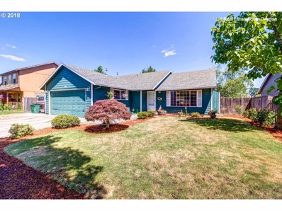 1219 Emily St, Forest Grove, OR 97116 - MLS#: 18665220