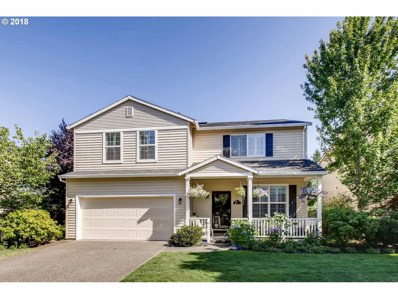 184 NE Danbury Ave, Hillsboro, OR 97124 - MLS#: 18665340